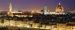 Guided Tours Italy